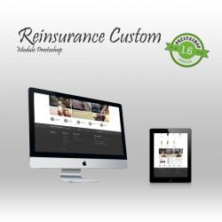 Module Prestashop Reinsurance Custom