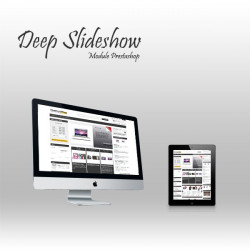 Slideshow Prestashop module