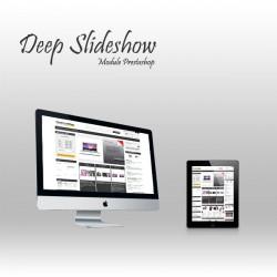 Slideshow Prestashop module