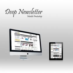 Module Prestashop Newsletter
