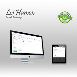 Hamon Law Prestashop Module: Withdraw management + legal notice sending