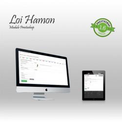 Gestion des rétractations + envoi de CGV - mise en conformité Loi Hamon